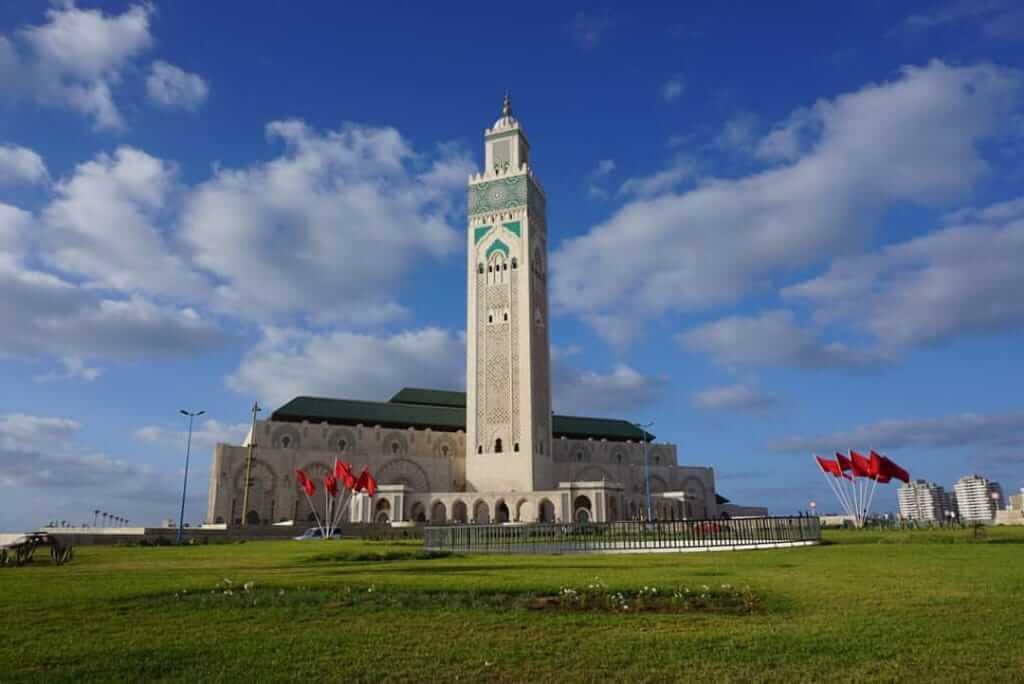 Marrakech tour company services