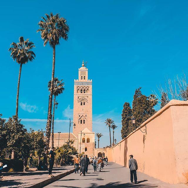 fes desert tour to marrakech