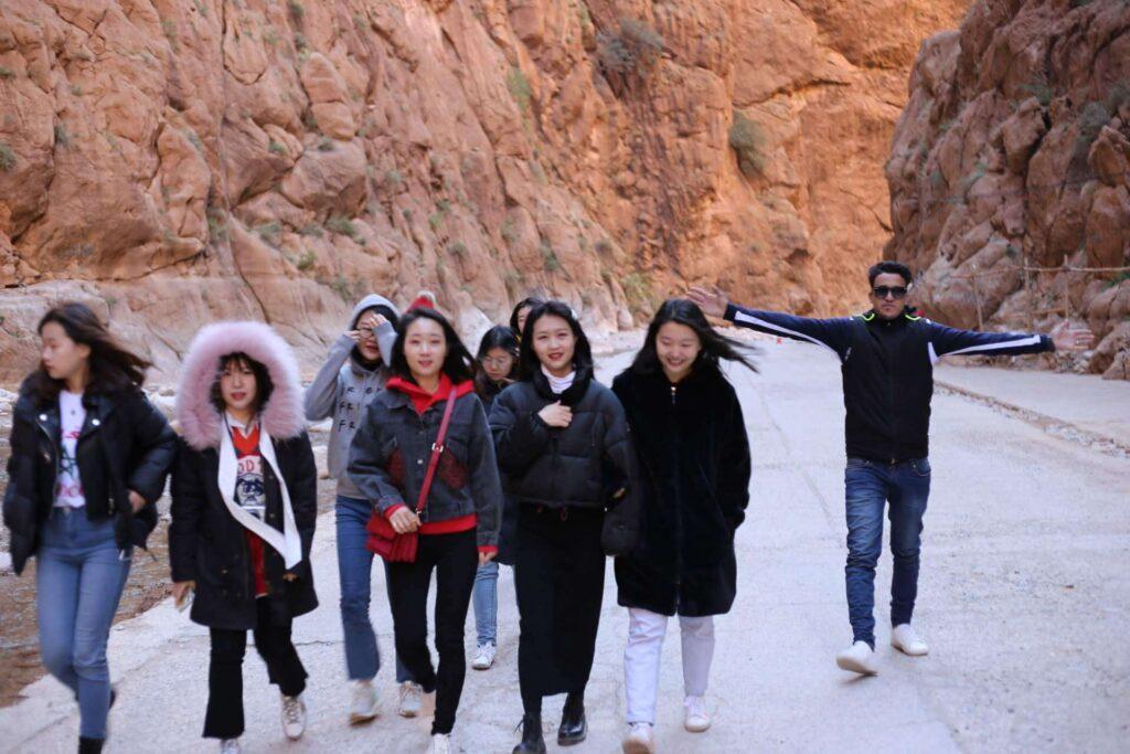 Marrakech Tour Company