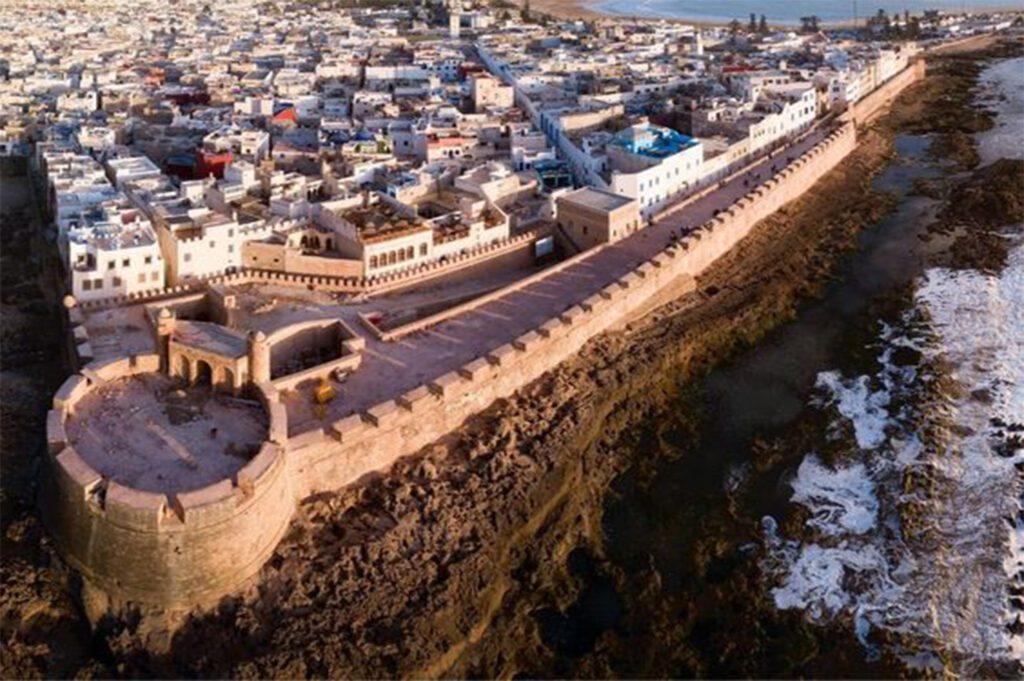 Best day trip to Essaouira From Marrakech