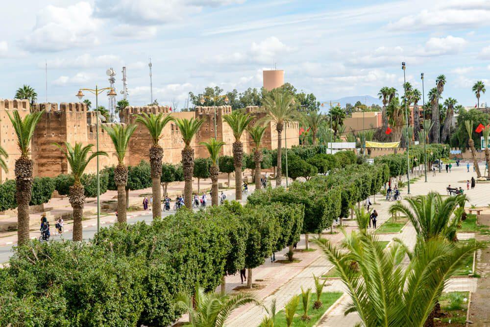 Private Taroudant Day trip from Agadir