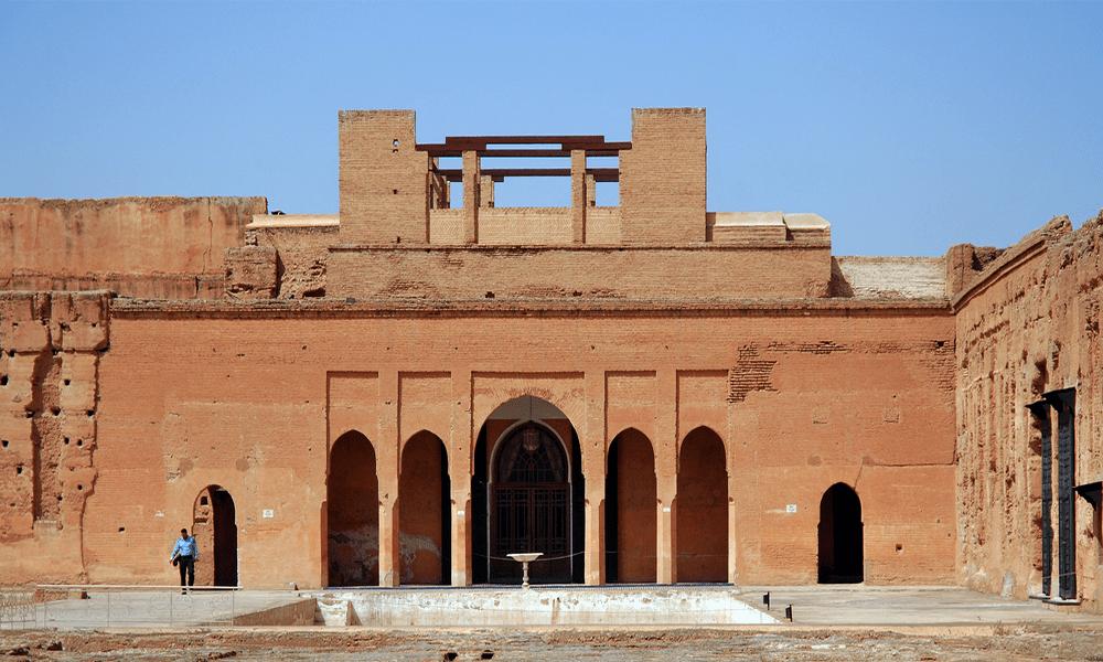 Morocco blog
