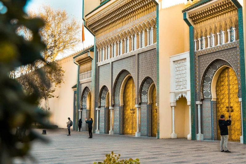 6 Day Tour from Marrakech to Casablanca