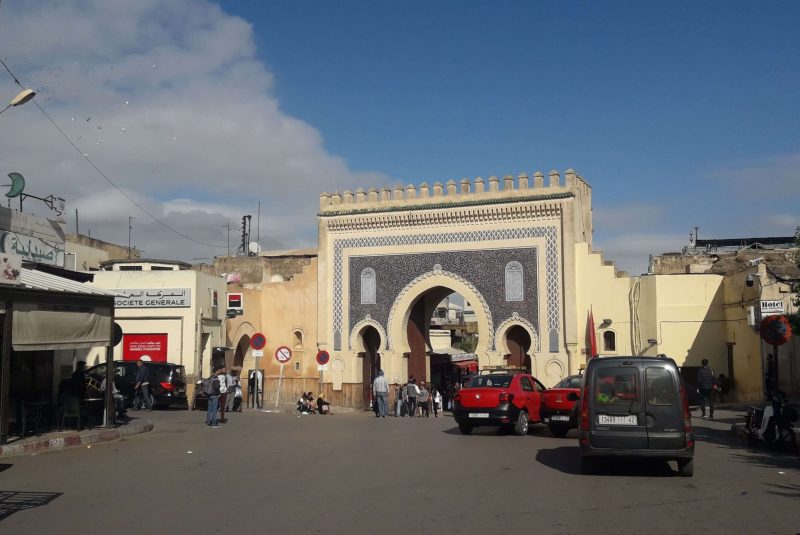 Fes to Marrakech desert tour 5 days