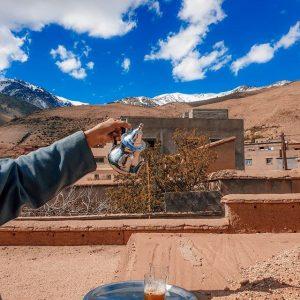 Desert Tour from Marrakech 4 Days