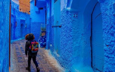 Fes to Chefchaouen 3 day tour