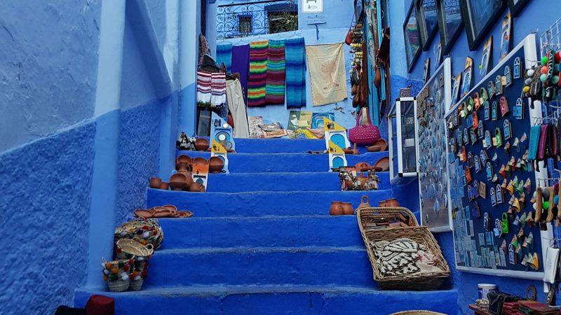 6 days tour Tangier to Marrakech