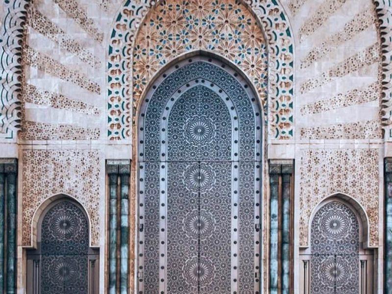 8 days from Marrakech to Casablanca
