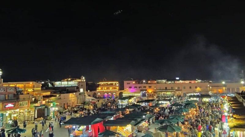 Marrakech To Fes Desert Tour-3 Days