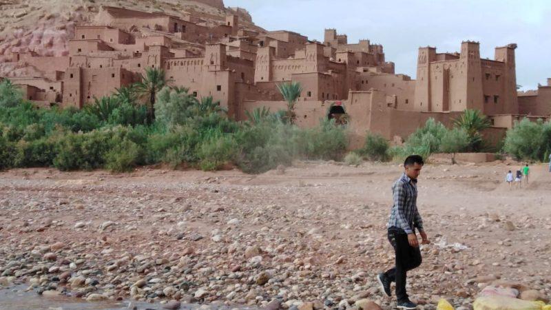 2 Days Marrakech Ait Ben Haddou Ourzazate