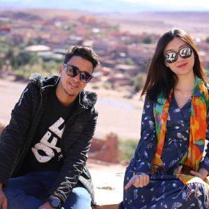 5 Days from Marrakech