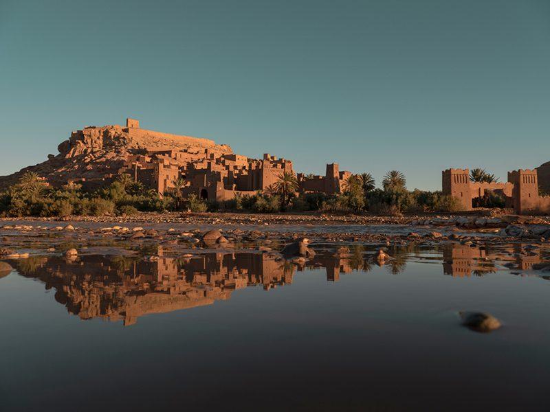 3 days Marrakech