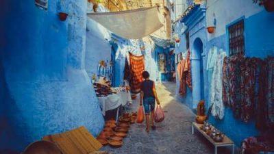 Marrakech to Casablanca 8 days tour