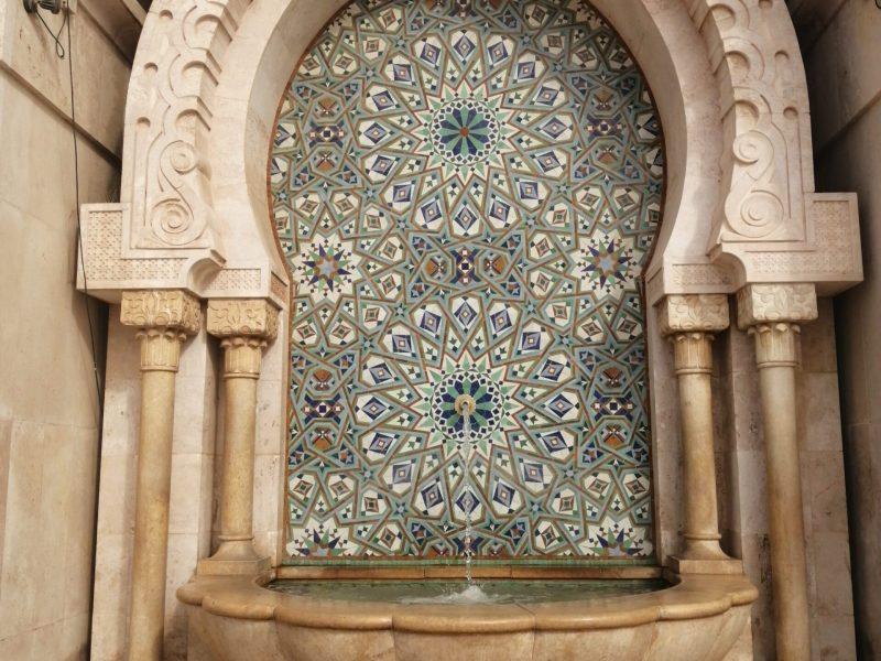 2 days private tour Casablanca to Marrakech