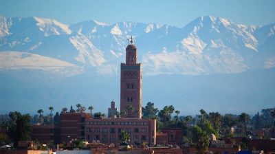 5 days Casablanca desert tours